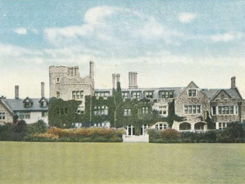 The Stone Estate at Great Hill